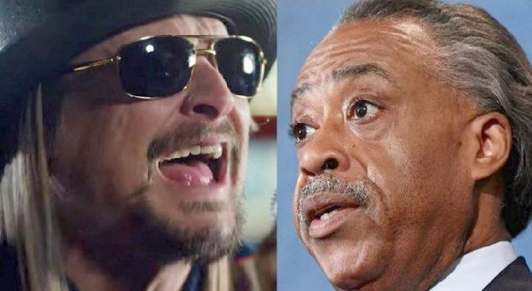 Kid Rock Rips Into Critics Accusing Him Of Racism