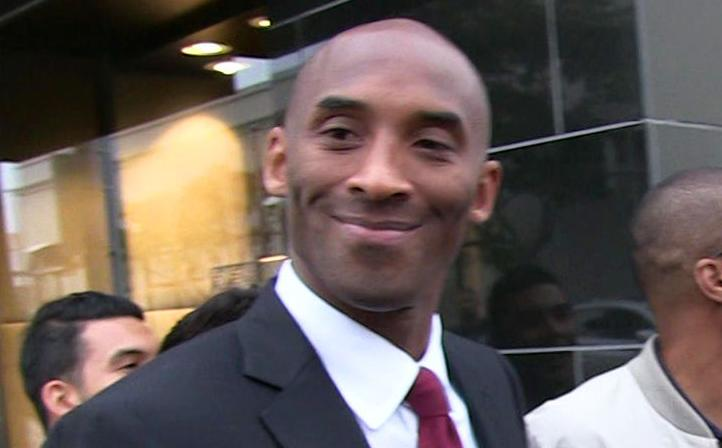 kobe bryant in suit