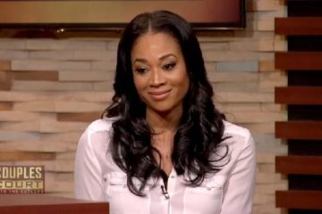 mimi faust - couples court - screenshot
