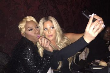 nene leakes and kim zolciak