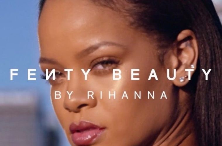 Rihanna to unveil Fenty line on September 8 at midnight