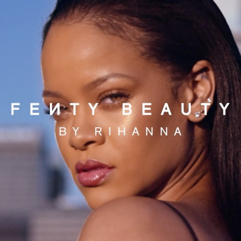 The Final Countdown to Fenty Beauty's Launch Has Begun
