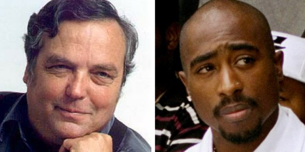 Famous Canadian Poet Laureate Accured Of Stealing Tupac's Poetry