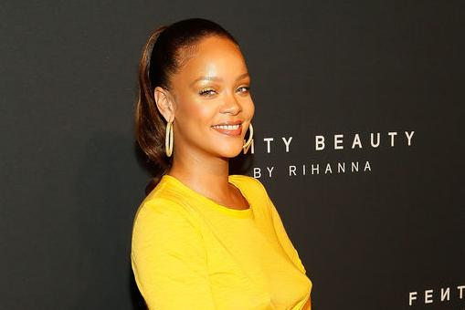 Rihanna's Fenty Beauty collection is everything we hoped and more