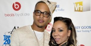 T.I. and Tiny Harris: Divorce Still On While They 'Figure Things Out'