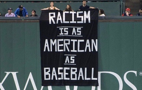 Boston's pro sports franchises unite to fight racism