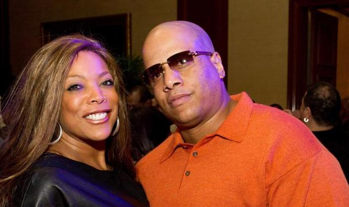 Wendy Williams Defends Husband In Cheating Scandal: 'I Stand By My Guy!'