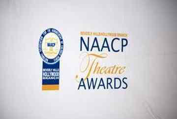 27th NAACP Theatre Awards