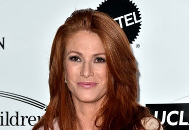 Actress Angie Everhart attends UCLA Mattel Children's Hospital's Kaleidoscope 5 at 3LABS on May 6, 2017 in Culver City, California.