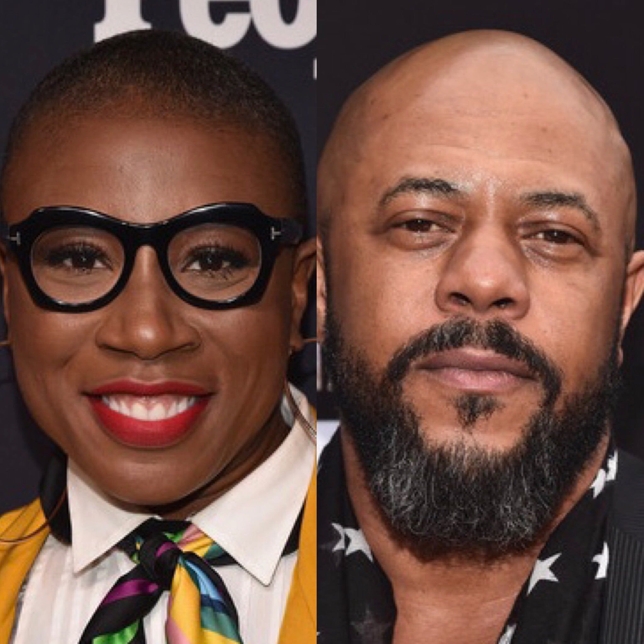 pictures Aisha Hinds