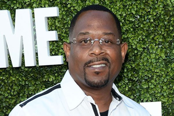 Martin-Lawrence
