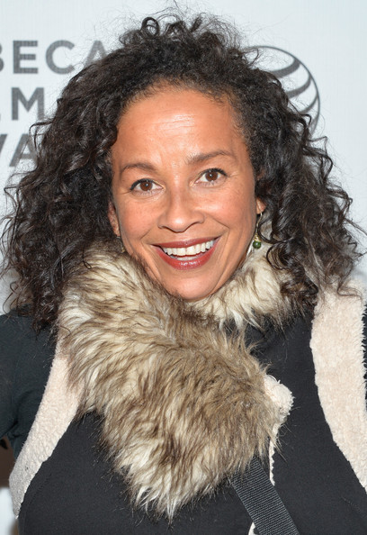 Actress Rae Dawn Chong attends the Tribeca/ESPN Sports Film Festival Gala: 'When The Garden Was Eden' during the 2014 Tribeca Film Festival at BMCC Tribeca PAC on April 17, 2014 in New York City.