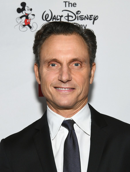 Tony Goldwyn at the 2017 GLSEN Respect Awards at the Beverly Wilshire Hotel on October 20, 2017 in Los Angeles, California.