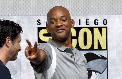 Tom Holland and Will Smith Teaming for Animated Comedy 'Spies in Disguise'