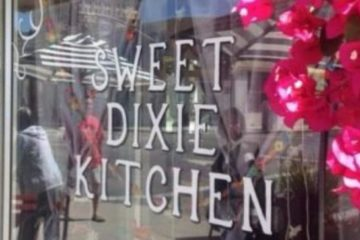 sweet dixie kitchen