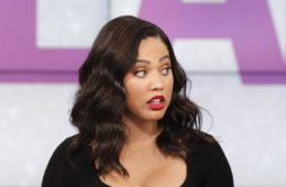ayesha curry - the real