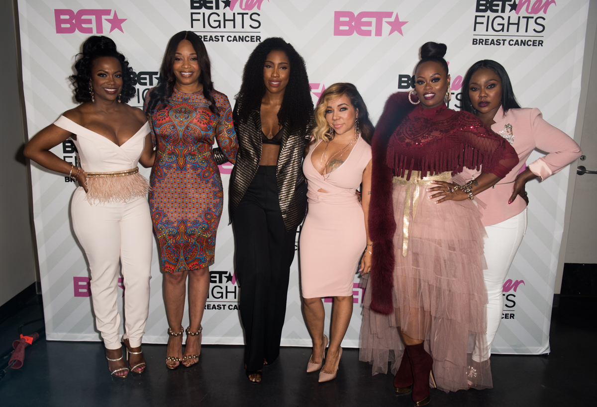 BET Her Fights: Breast Cancer 2017