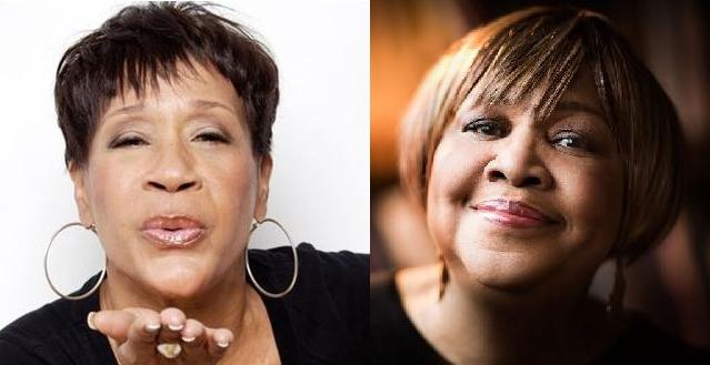 bettye lavette & mavis staples