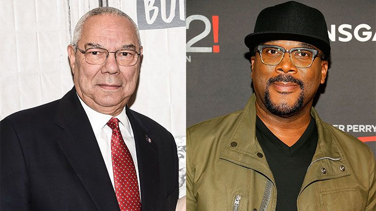 colinpowell & tylerperry