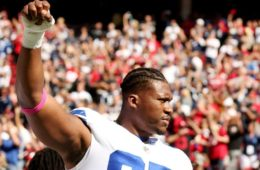 david irving - raised fist1