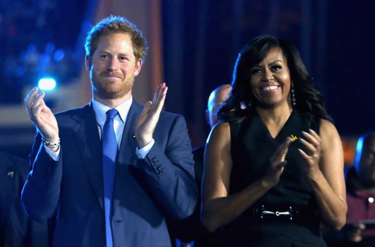 Michelle Obama: Do We Raise Boys to Feel 'Entitled' and 'Self-Righteous'?
