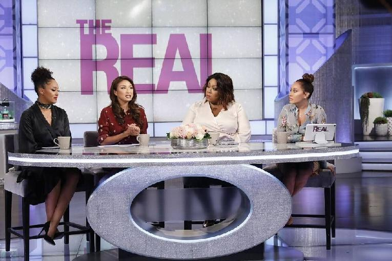jeannie mai & the real crew - divorce talk