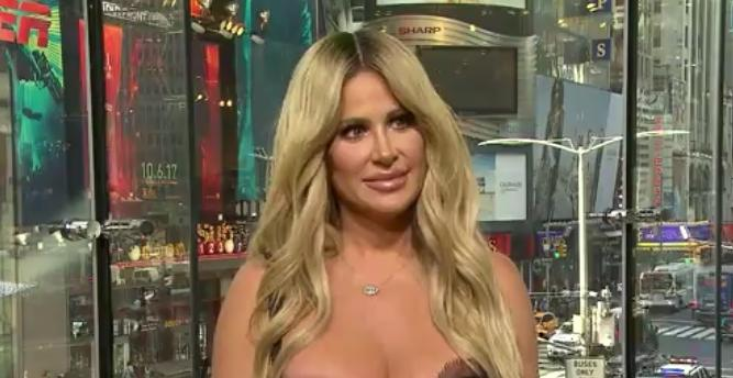 Kim Zolciak doesn't have any 'Housewives' regrets