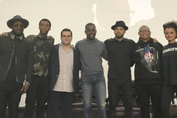 marshall cast & others at compton high school1