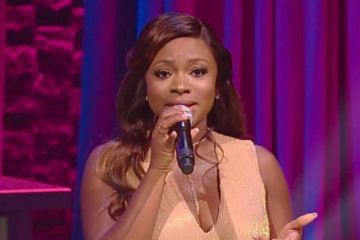 naturi naughton - screenshot