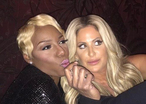 NeNe Leakes & Kim Zolciak's Epic Social Media War