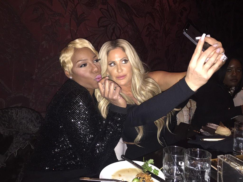 NeNe Leakes vs. Kim Zolciak-Biermann and Daughter Brielle: It's War!