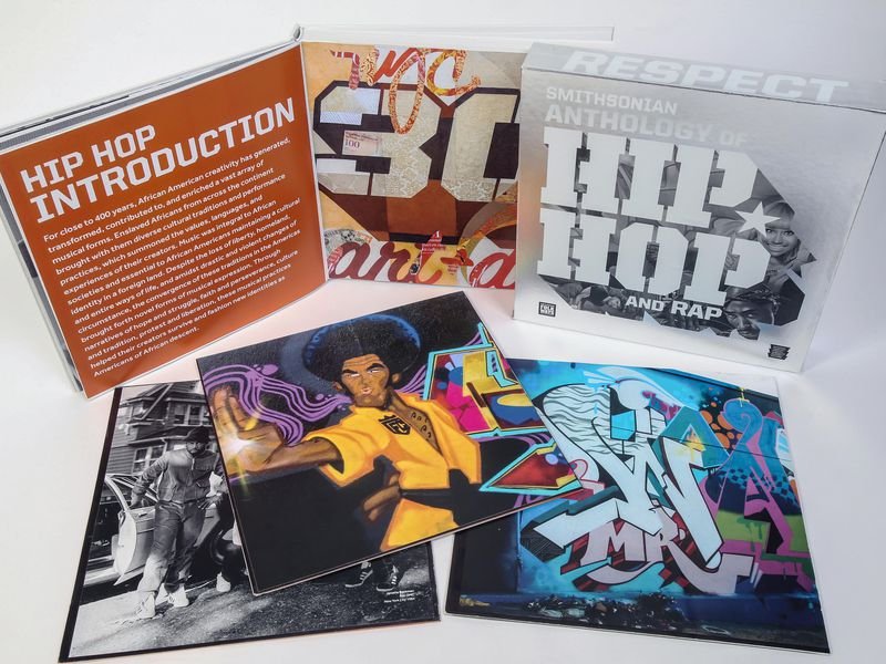 The box set will include a 300-page companion volume featuring never-before-seen photographs, scholarly commentary and rigorous liner notes. (Michael G. Stewart and Jati Lindsay)