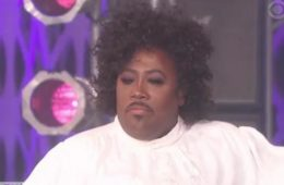 sheryl underwood - as prince