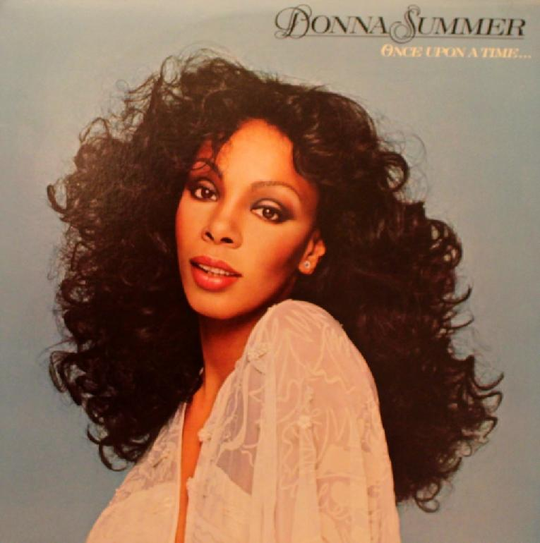 style icon - donna summer