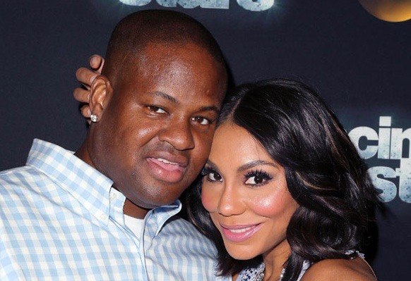 Tamar Braxton files for divorce, appreciates