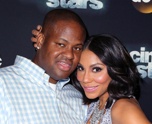Tamar Braxton Divorce The Kid Should Live With Me