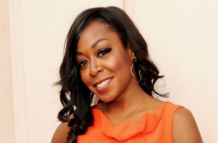tichina arnold shows love to martin fans also talks failed spin off
