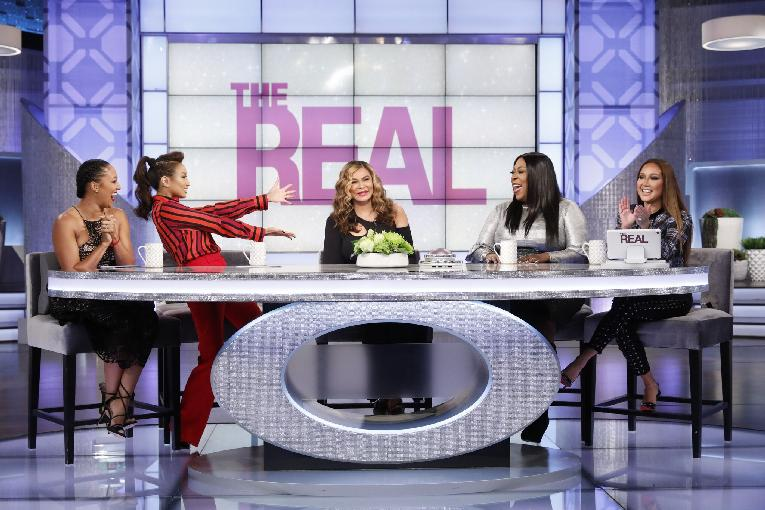 tina knowles lawson - the real crew