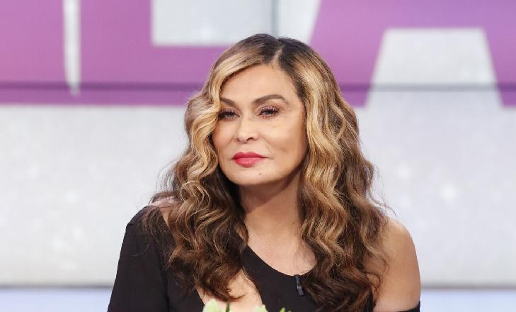 tina knowles lawson - the real