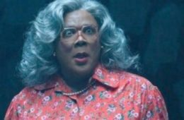 tyler perry as freaked out madea