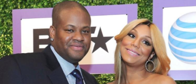 tamar braxton removes wedding ring in tamar vince trailer watch - Tamar Braxton Wedding Ring