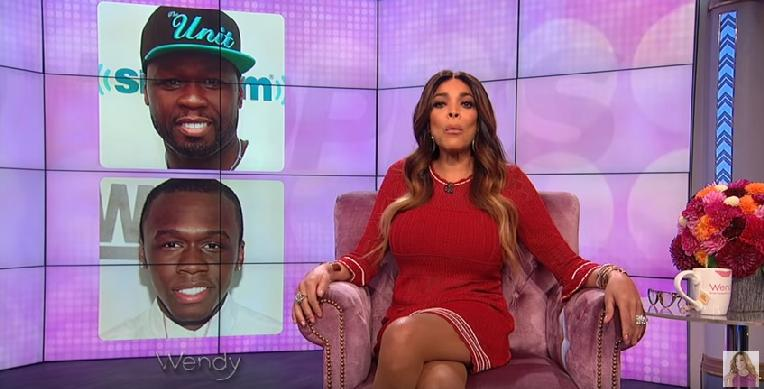 wendy 50 cent & marquise