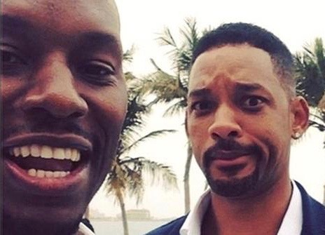 Say What? Will Smith and Jada Pinkett DENY Giving Tyrese Gibson $5million