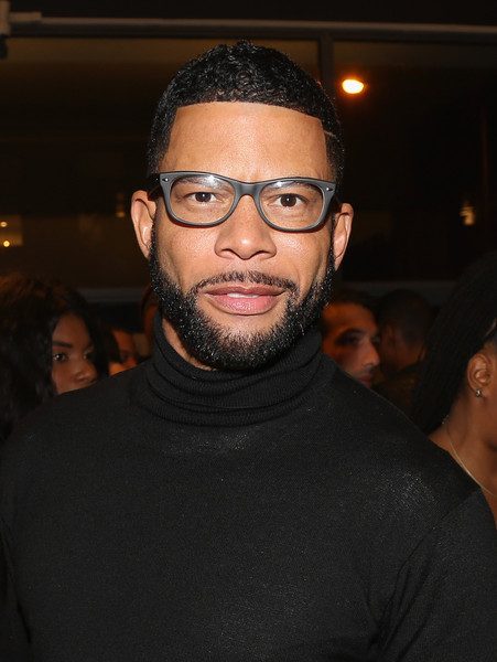 Al Reynolds attends the GQ x Paul Drish Event at Paul Drish on October 21, 2015 in New York City.