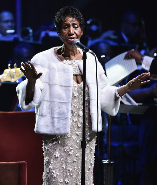 The sad Aretha Franklin rumour that's sweeping the internet