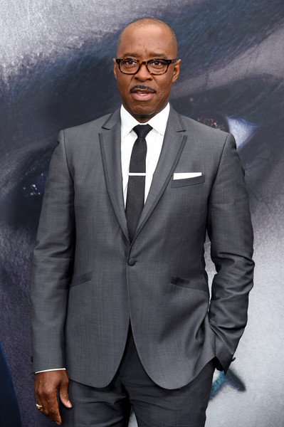 """Courtney B. Vance attends the """"The Mummy"""" New York Fan Event at AMC Loews Lincoln Square on June 6, 2017 in New York City."""