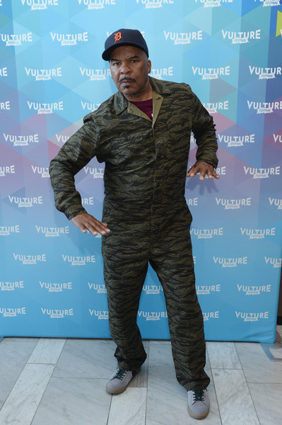 Actor David Alan Grier attends the Vulture Festival at The Standard High Line on May 21, 2017 in New York City.