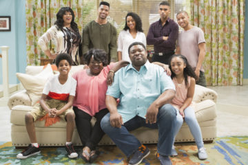 OWN, The Paynes