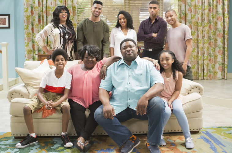 WN Rings In 2018 With Series Premiere Of The Paynes