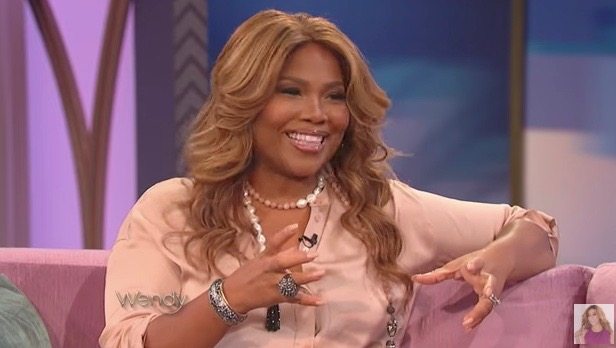 Mona Scott-Young (The Wendy Williams Show)